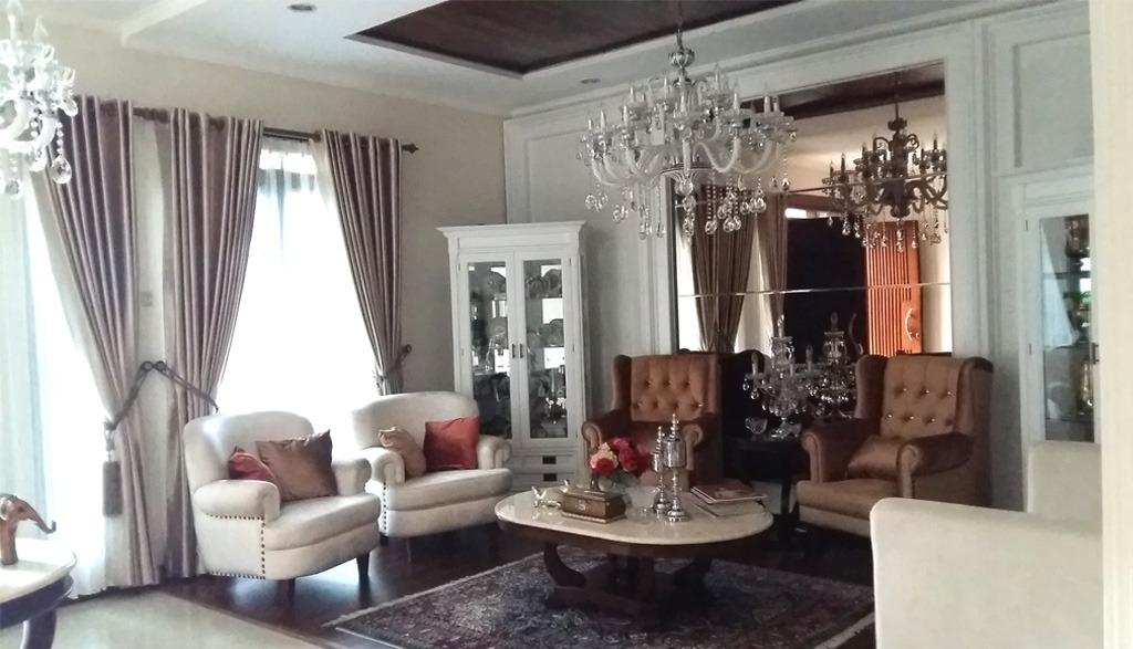 Jasa desain interior di Bandung